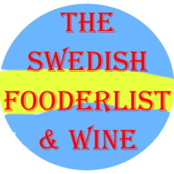 The Swedish Fooderlist